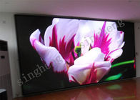 China 3mm Pixel Pitch Full Color LED Display 3200 - 9300k Color Temp Fixed Installation company