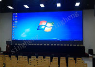 Small Volume Fine Pitch Led Display P1.923 Excellent Heat Dissipation