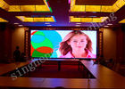 China HD Small Pixel Pitch LED Display P1.923 Constant Drive Type Easy Operated factory