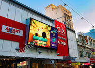 China Outdoor P5 Large LED Advertising Screens 40000 Dots/Sqm Pixel Density Long Lifespan factory